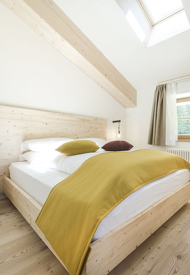 komfortable Zimmer im Hotel Gasthof zum Hirschen der ideale Rückzugsort