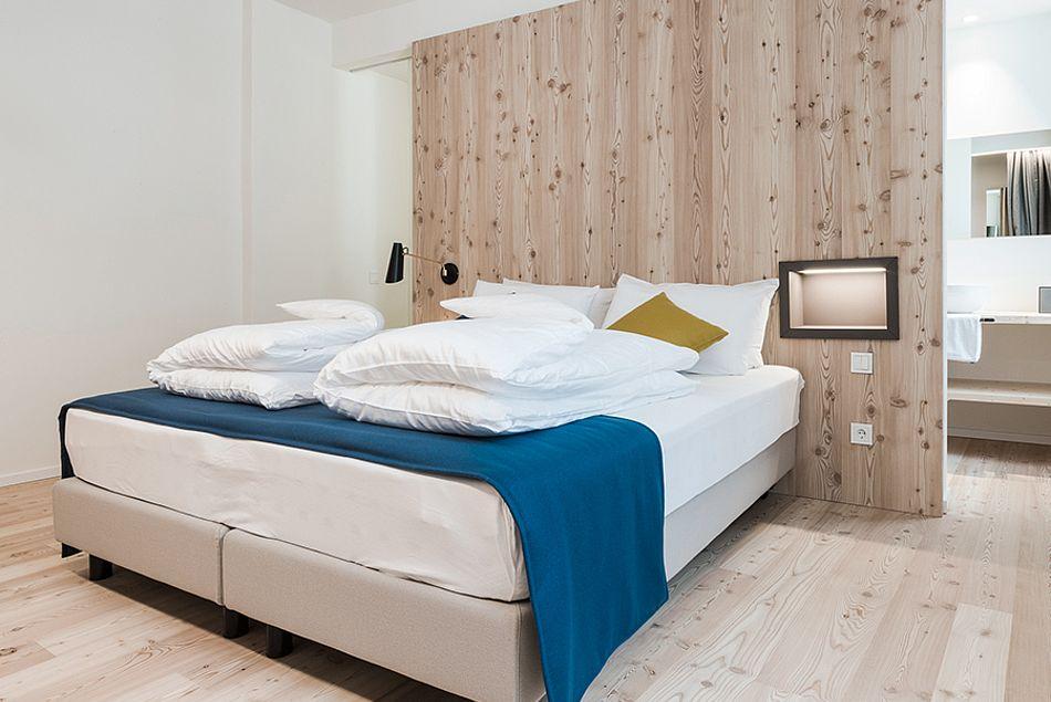 Hospitium Zimmer