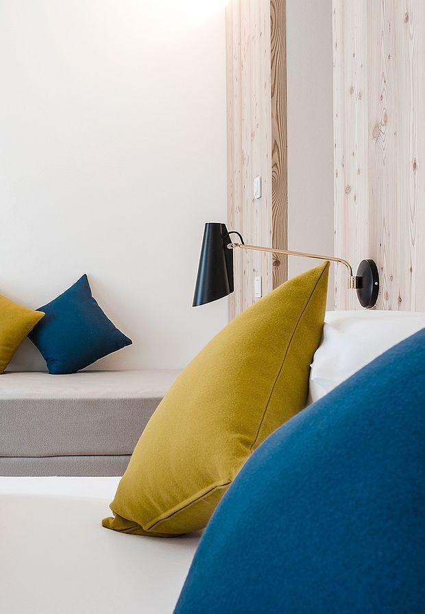 neue Zimmer im Hotel Gasthof Zum Hirschen