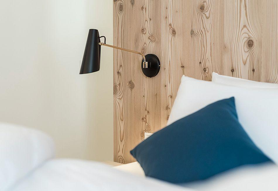 Hospitium Zimmer, Erholung am Nonsberg