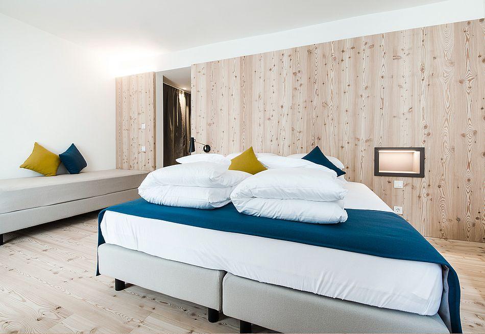 Hospitium Zimmer, Hotel in Südtirol