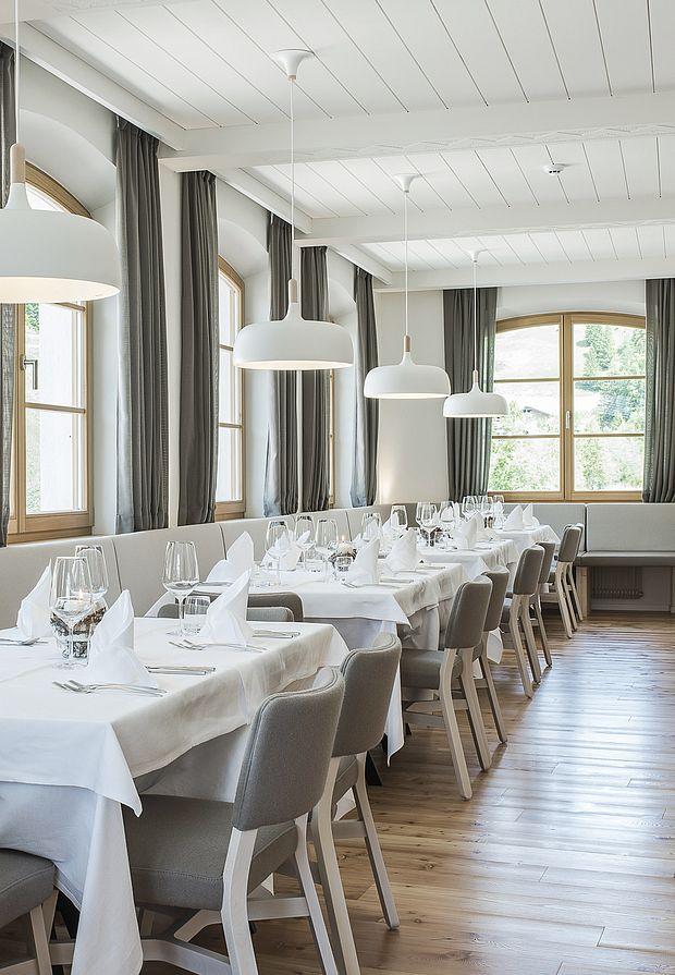Restaurant Cervo am Nonsberg