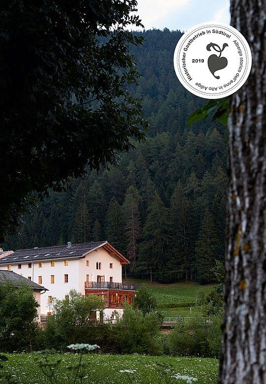 Hotel Gasthof Zum Hirschen am Nonsberg