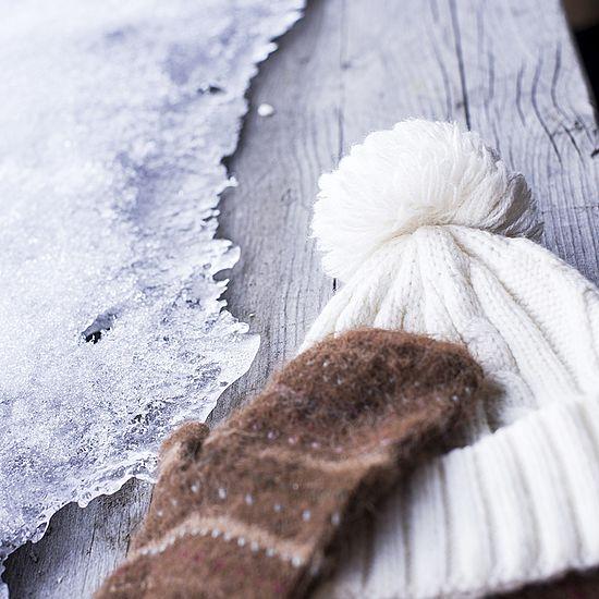 Angebot Winter mit allen Sinnen spüren
