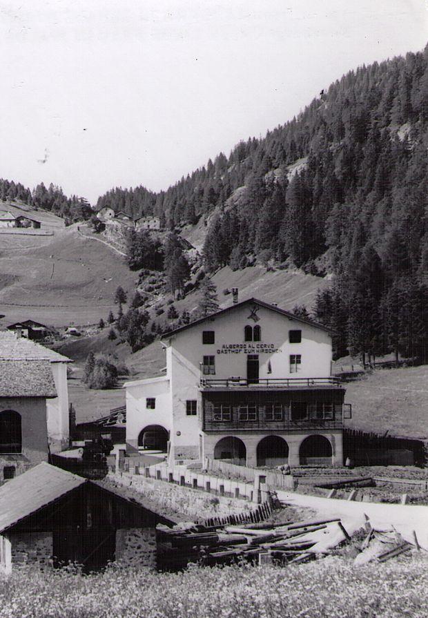historisches Hospitium, Gasthof, Hotel